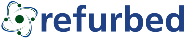 Refurbed Logo